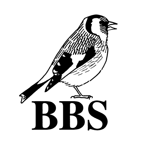 Breeding Bird Survey logo