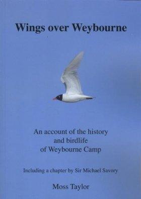 Wings over Weybourne