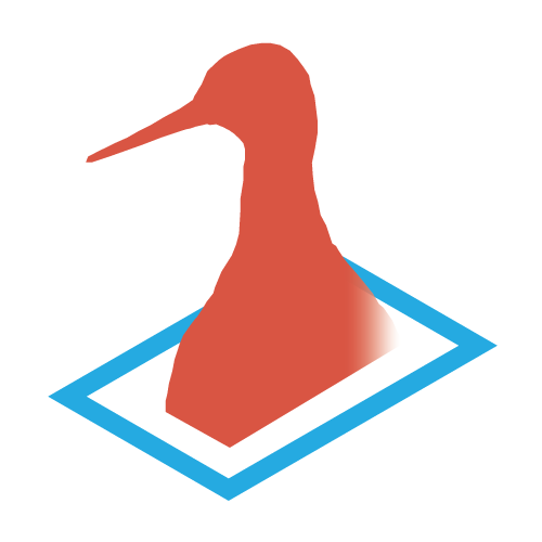 Breeding Waders of Wet Meadows logo