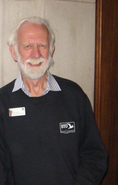 Mick Bailey, South Wales Ambassador