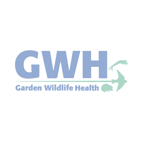 Garden Wildlife Health logo