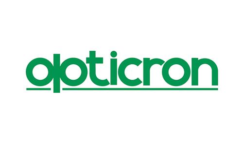 Opticron logo