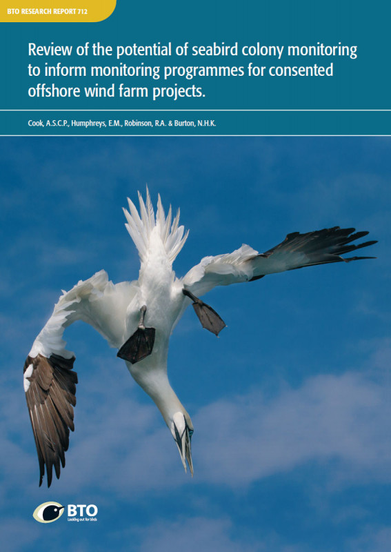 BTO Research Report 712 cover