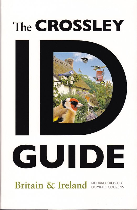 The Crossley ID Guide: Britain & Ireland | BTO - British