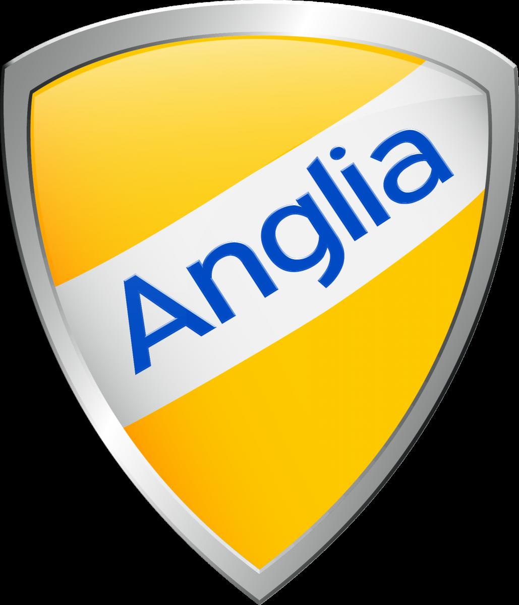 Anlia shield logo