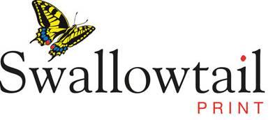 Swallowtail Print