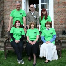 Garden BirdWatch Ambassador for Hertfordshire