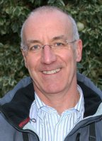 Andy Clements, BTO Director