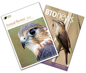Take a look inside our membership magazines