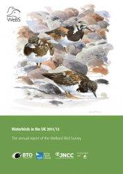 Waterbirds in the UK 2011/12: The Wetland Bird Survey