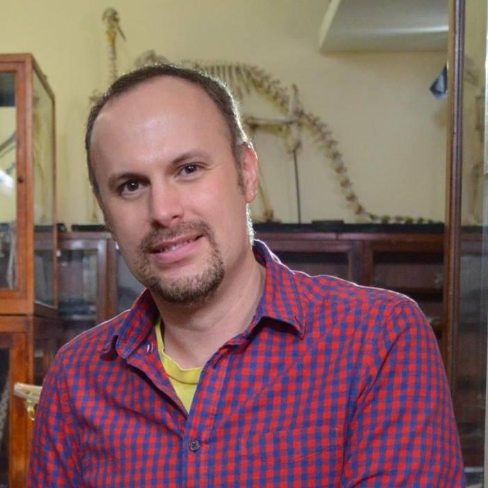 Dr Steve Portugal