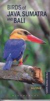 Birds of Java, Sumatra & Bali