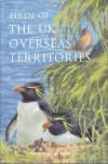 Birds of the UK Overseas Territories (cover)