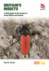 Britain's Insects: A Field Guide to the Insects of Great Britain and Ireland