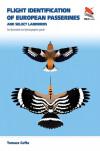 Flight Identification of European Passerines (cover)
