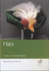 Hats: A Very UNnatural History (cover)