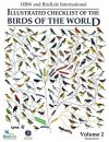 Illustrated Checklist of the Birds of the World