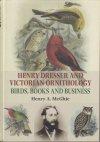Henry Dresser and Victorian Ornithology
