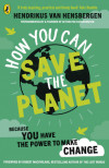 How You Can Save the Planet (cover)