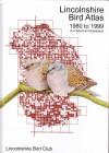 Lincolnshire Bird Atlas (cover)