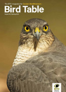 Bird Table current issue cover