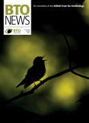 BTO News latest issue cover
