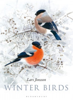 Winter Birds by Lars Jonsson