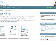 BBSOnline login page