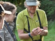 Birdcamp. Robert Read