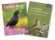 Garden Birds and other wildife and Gardening for Birdwatchers