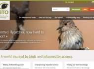 revised bto.org homepage