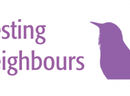 Nesting Neighbours logo