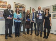 BTO award winners by Nick Caro