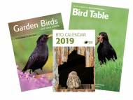 If you give a loved one Garden BirdWatch this Christmas they'll be able to unwrap all of these goodies.