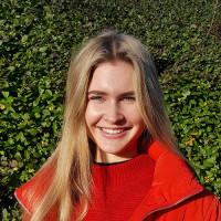 Alice M, Youth Representative
