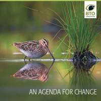 An Agenda for Change cover