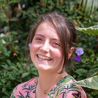 Ellie, Youth Advisory Panel