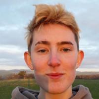 Lizzie W, Youth Representative