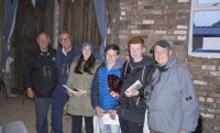 Mig Fest Young Birder of the Year 2015 by Gary Taylor