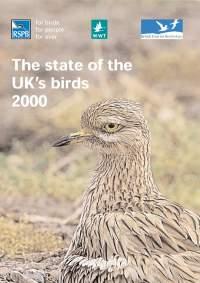 State of UK birds 2000