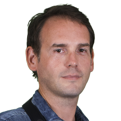 David Norfolk