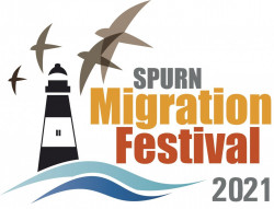 Spurn Migration Festival 2021 logo