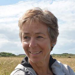 Juliet Vickery