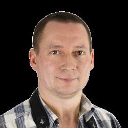 Simon Gillings