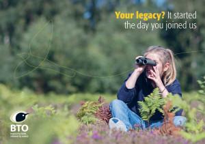 BTO Legacy brochure cover