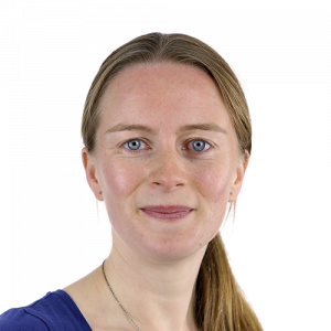 Katharine Bowgen