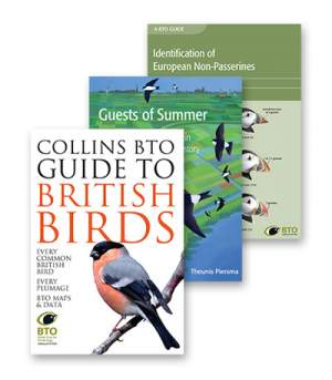 Sample BTO Book covers