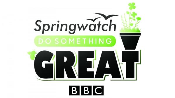 Springwatch Do Something Great