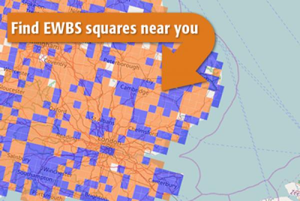 EWBS map