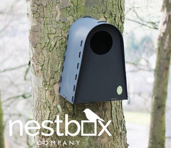 Nestbox Co Tawny Owl Box